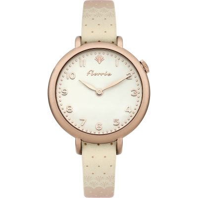 Ladies House Of Florrie Eleanor Watch HF001PRG