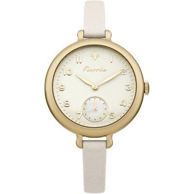 Ladies House Of Florrie Pearl Watch HF003CG