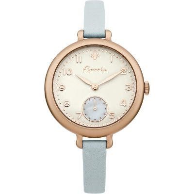 Ladies House Of Florrie Pearl Watch HF003URG