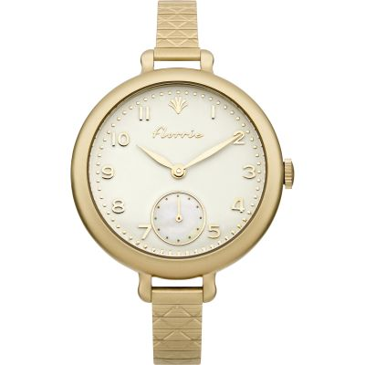 Ladies House Of Florrie Pearl Watch HF003GM