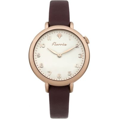 Ladies House Of Florrie Eleanor Watch HF005VRGM