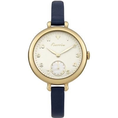 Ladies House Of Florrie Pearl Watch HF006UG