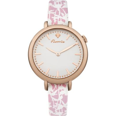 Ladies House Of Florrie Eleanor Watch HF009PRG