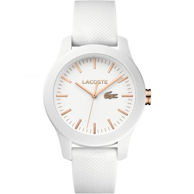 Ladies' Lacoste watch