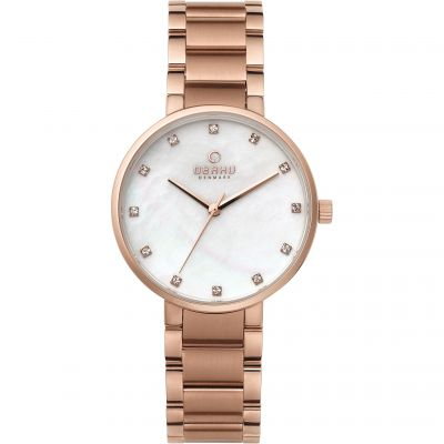 Ladies Obaku Glad Watch V189LXVWSV