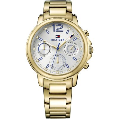 Mens Tommy Hilfiger Claudia Watch 1781742