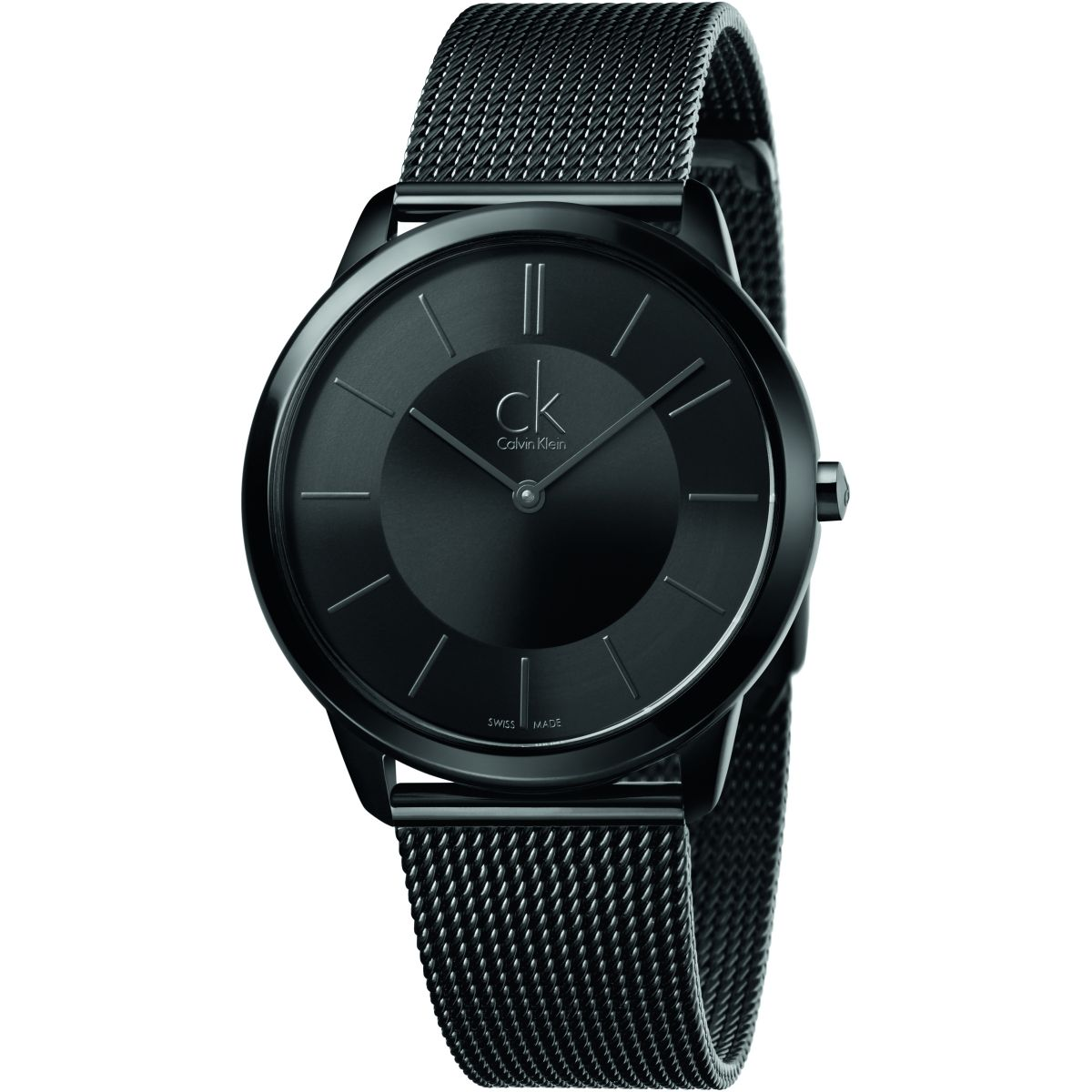 watches calvin klein watchshop com mens minimal gents original watch