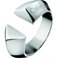 Calvin Klein Jewellery Shape Ring JEWEL