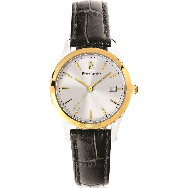 Ladies Pierre Lannier Elegance Classique Watch