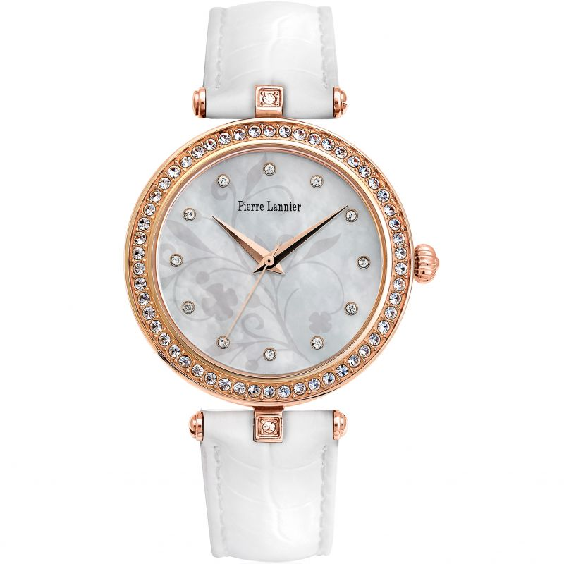Ladies Pierre Lannier Elegance Style Watch 067L990