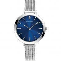 Ladies Pierre Lannier Week End Linge Basic Watch