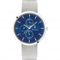 Mens Pierre Lannier Elegance Extra Plat Watch