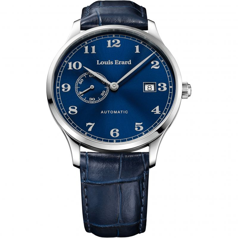 Mens Louis Erard 1931 Limited Edition Automatic Watch