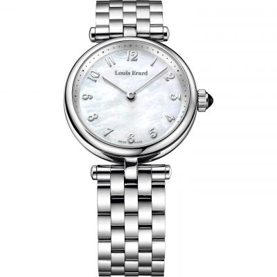 Ladies Louis Erard Romance Watch 10800AA34.BMA23