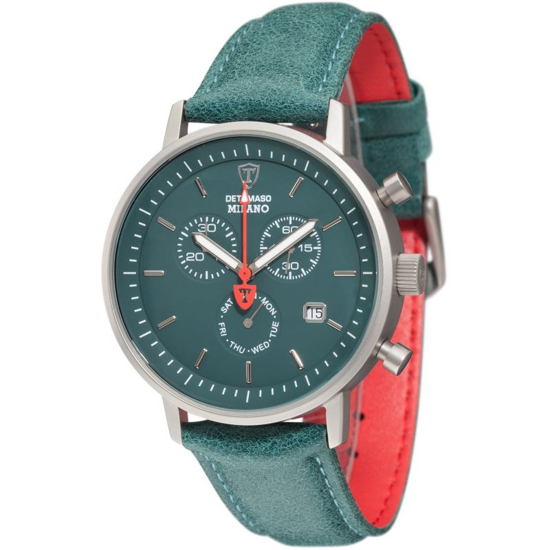 Mens Detomaso Milano Watch DT1052-S