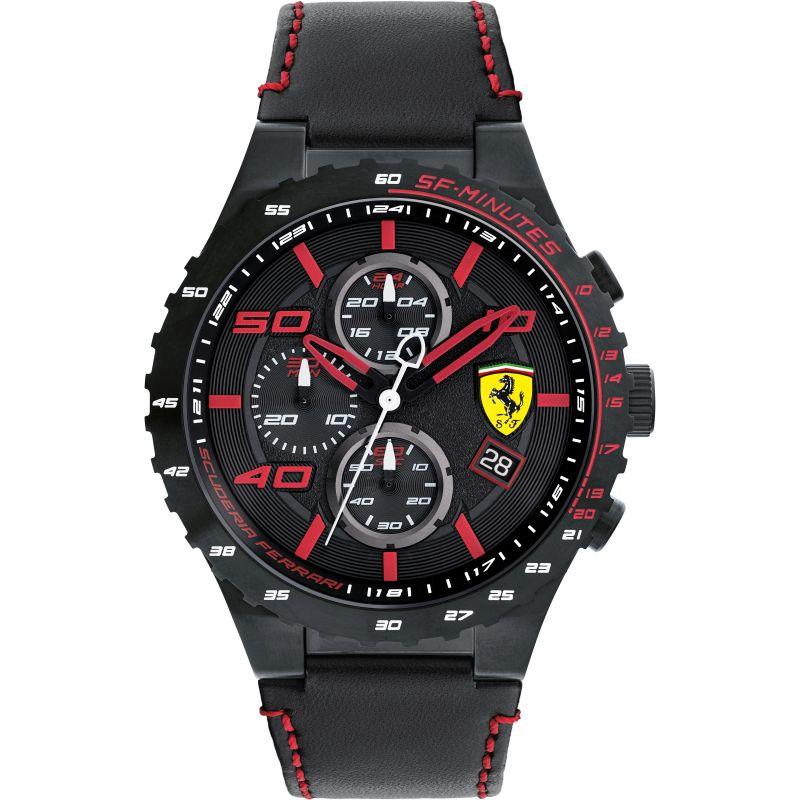 Mens Scuderia Ferrari Speciale Evo Chronograph Watch