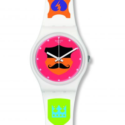 Unisex Swatch Graphistyle Watch GW179