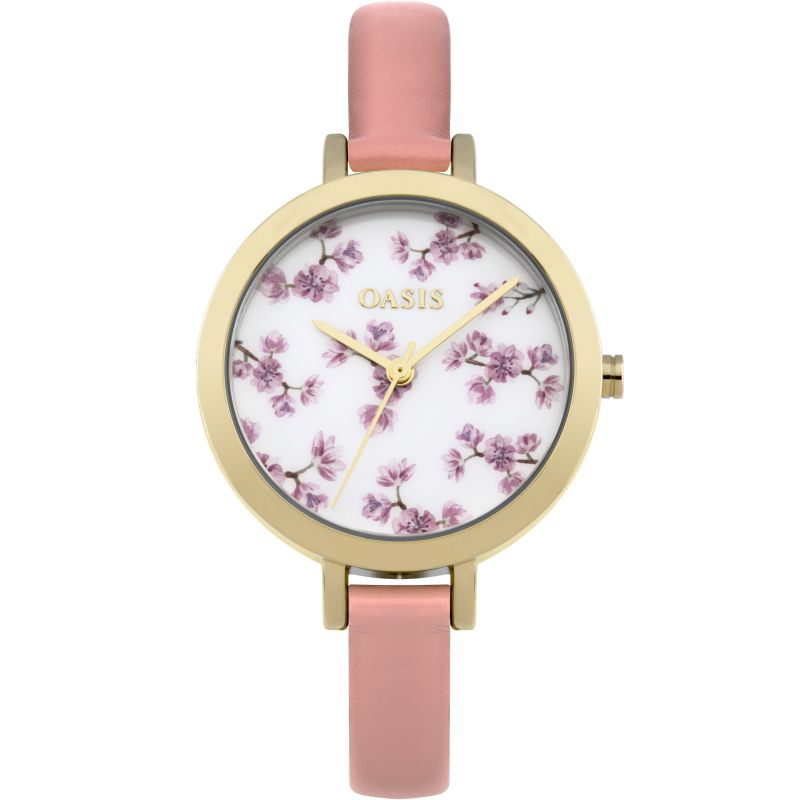 Ladies Oasis Watch B1580
