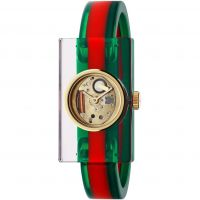 Ladies Gucci Web Watch YA143501