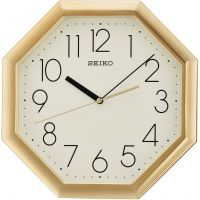Seiko Clocks Wall Clock QXA668G