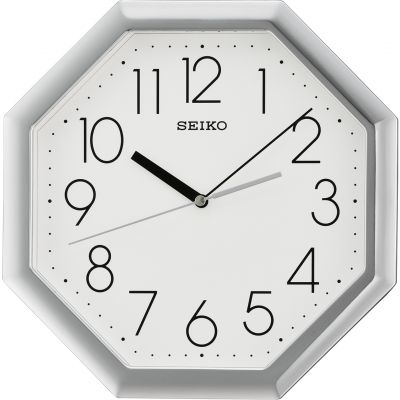 Seiko Clocks Wall Clock QXA668S