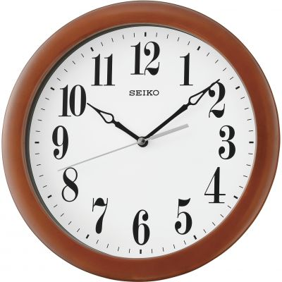 Seiko Clocks Wall Clock QXA674Z