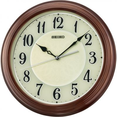 Seiko Clocks Wall Clock QXA667B