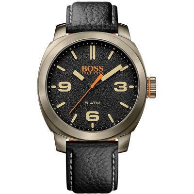 Mens Hugo Boss Orange Cape Town Watch 1513409