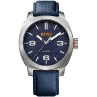 Mens Hugo Boss Orange Cape Town Watch 1513410