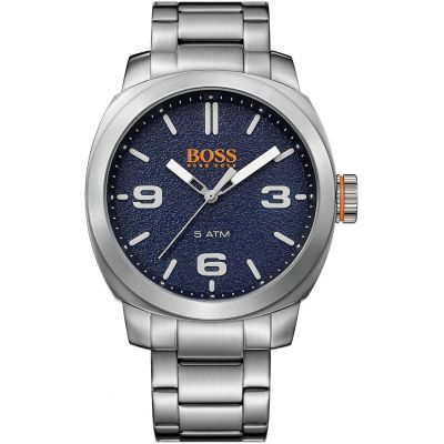 Mens Hugo Boss Orange Cape Town Watch 1513419