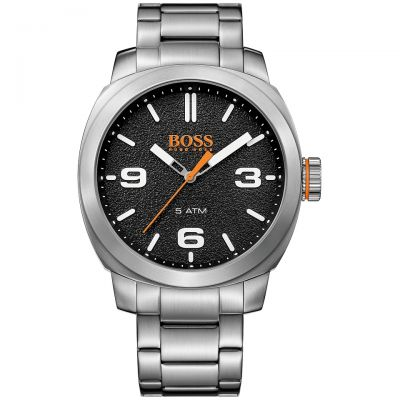 Mens Hugo Boss Orange Cape Town Watch 1513454