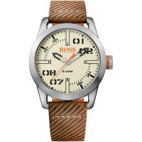 Mens Hugo Boss Orange Oslo Watch