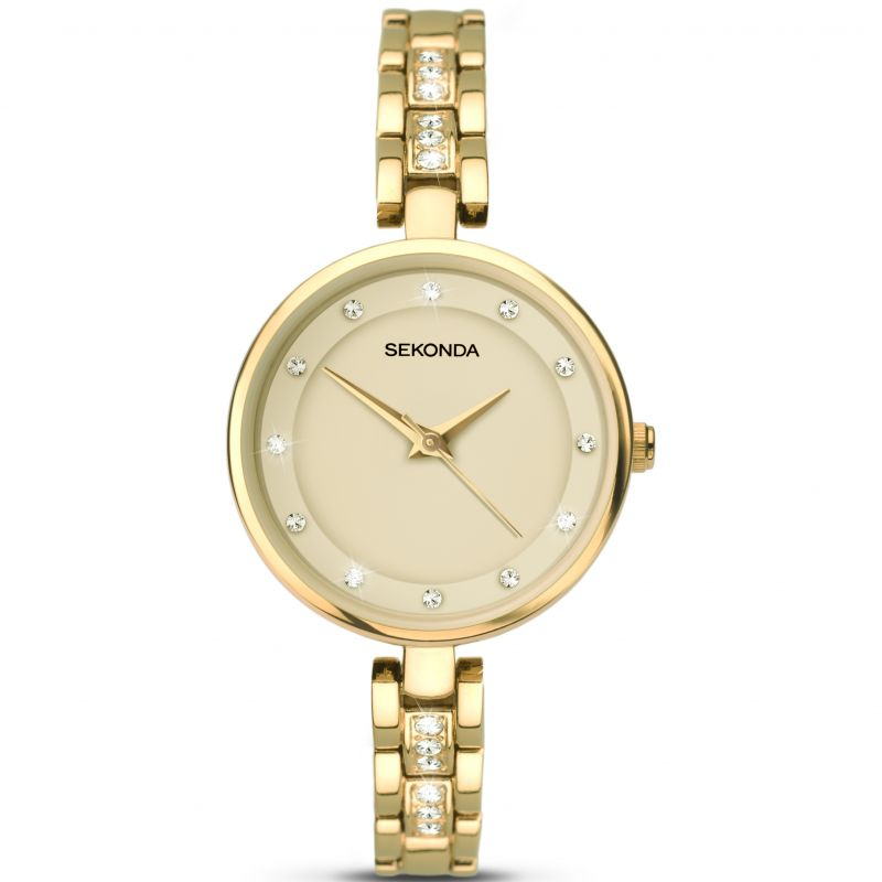 Ladies Sekonda Watch 2384