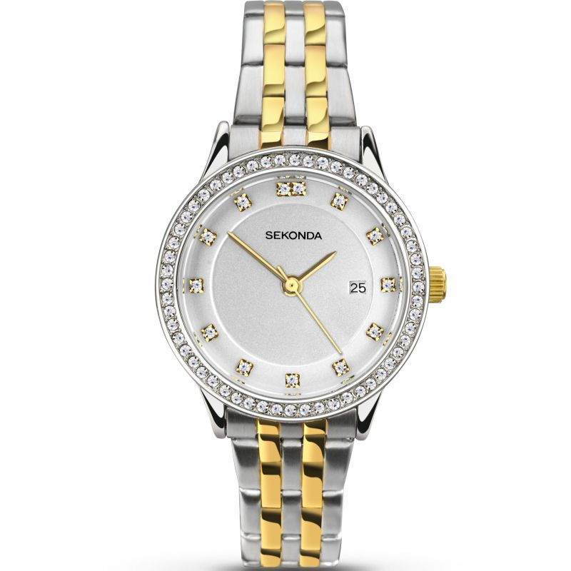 Ladies Sekonda Harmony Watch 2388