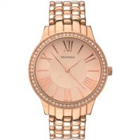 Ladies Sekonda Editions Watch 2400