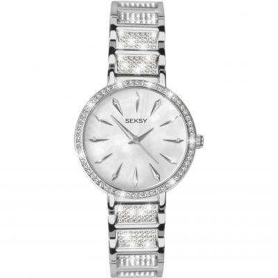 Ladies Seksy Watch 2371