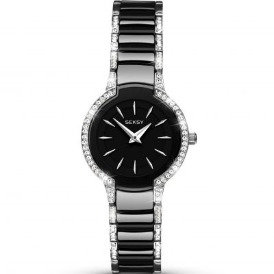 Ladies Seksy Entice Watch 2380