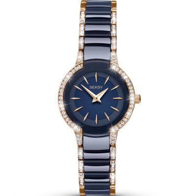 Ladies Seksy Watch 2382