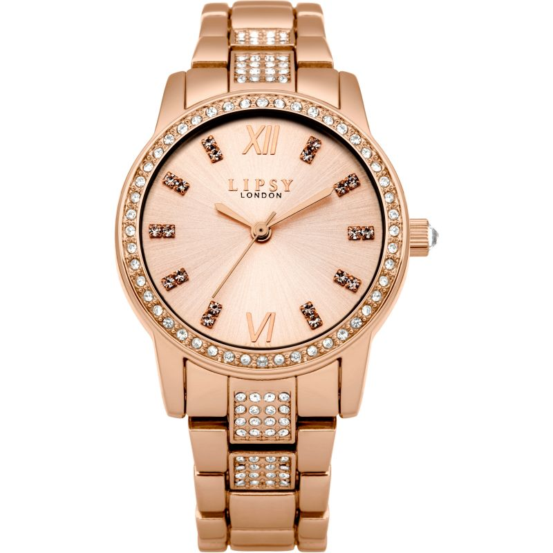 Ladies Lipsy Watch LP464