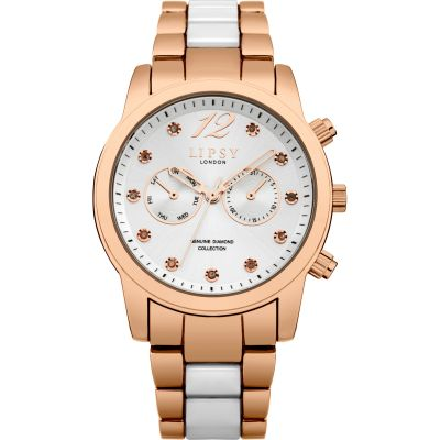 Ladies Lipsy Watch LP480