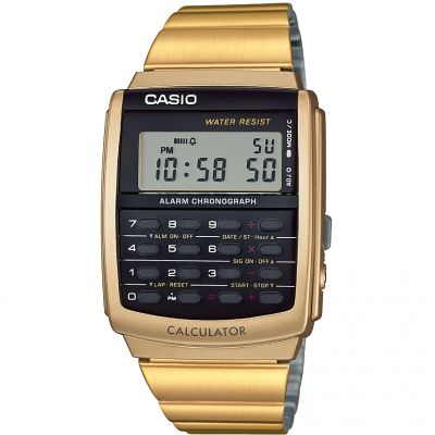 Zegarek uniwersalny Casio Collection CA-506G-9AEF