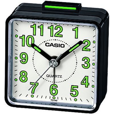 Casio Clock TQ-140-1BEF