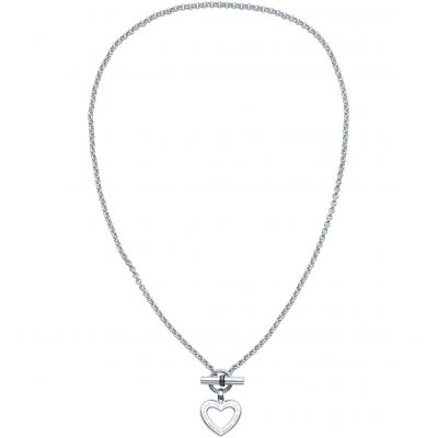 Tommy Hilfiger Jewellery Ladies Stainless Steel Necklace 2700277