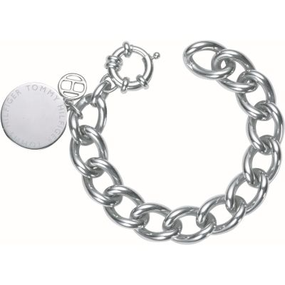 Ladies Tommy Hilfiger Stainless Steel Bracelet 2700474