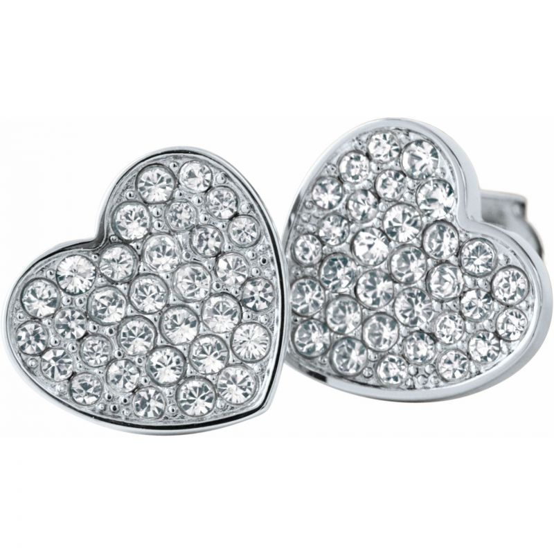 Ladies Tommy Hilfiger Stainless Steel Earrings 2700654