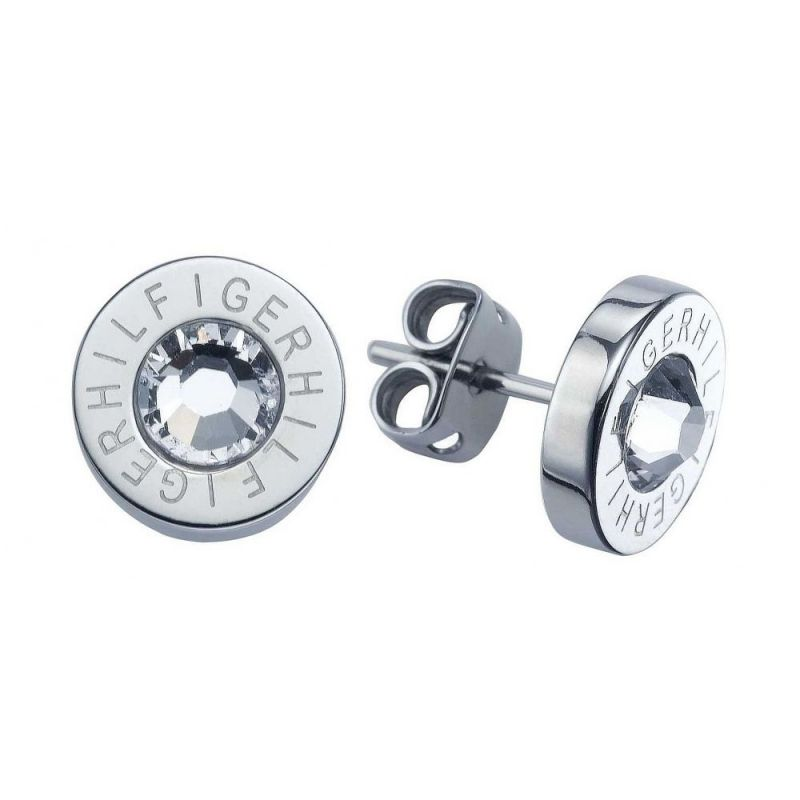 Tommy Hilfiger Jewellery Ladies Stainless Steel Earrings 2700259