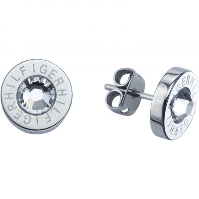 Tommy Hilfiger Dam Earrings Rostfritt stål 2700259