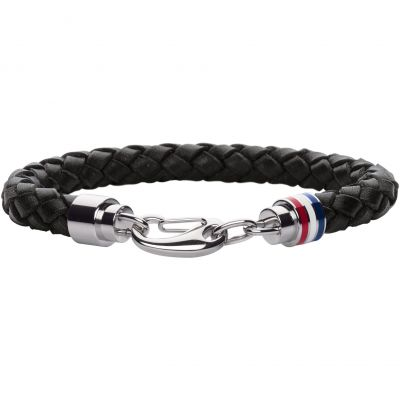 Tommy Hilfiger Jewellery Gents Stainless Steel Bracelet 2700510