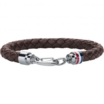 Tommy Hilfiger Jewellery Gents Stainless Steel Bracelet 2700530