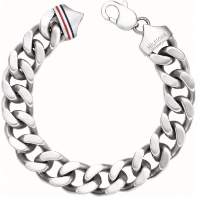 Tommy Hilfiger Jewellery Gents Stainless Steel Bracelet 2700261